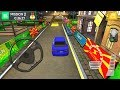 Action Driver Drift City (by Play With Games) Android Gameplay [HD]