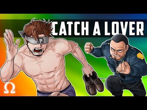 JUST CALL ME MR. HOMEWRECKER! | Catch a Lover #1 Ft. Vanoss, Delirious, Nogla