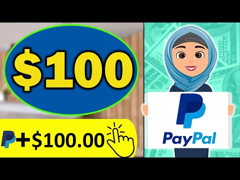 Earn $100.00 Google Money DAILY Now! (EASY Passive Income 2019!)