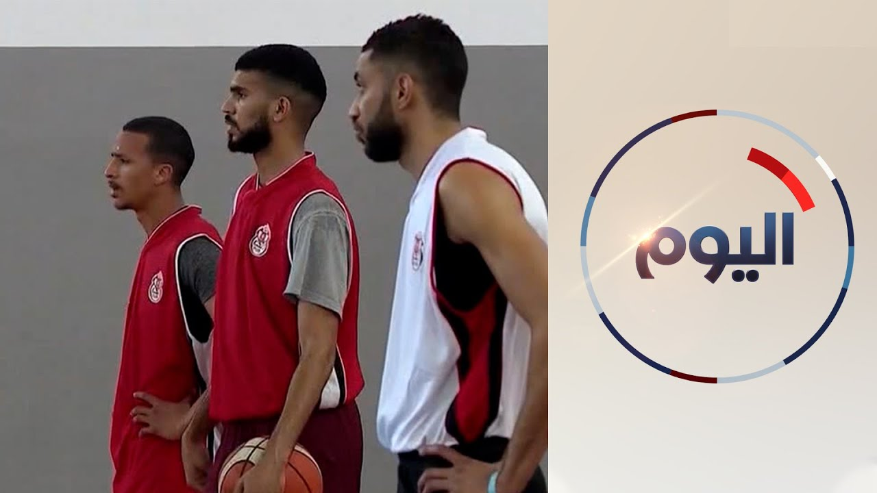 استعدادات لانطلاق دوري كرة السلة بالمغرب في 27 فبراير  - 17:00-2021 / 2 / 25