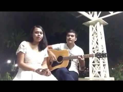 Yuna Lautan Acoustic Cover