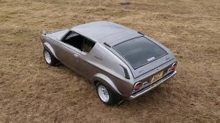 1974 Datsun Cherry 120A Coupe Kpe10