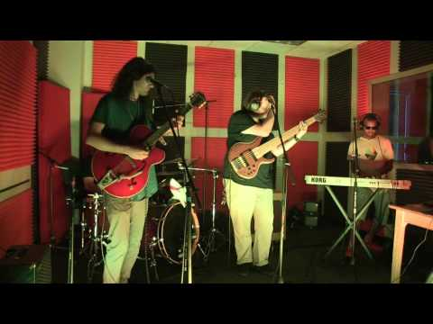 Livesessions with WSBF-FM Clemson: The Ands