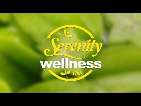 Design a Wellness Company Logo In Photoshop