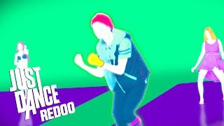 Talk Dirty by Jason Derulo ft. 2 Chainz | Just Dance 2017 | Fanmade by Redoo