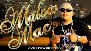 Malow Mac- Feeling You (Ft. Natalie)