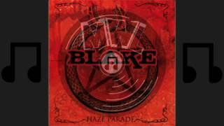 Haze Parade - Haze Parade - Blake _MWL