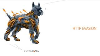 Protect Against HTTP Evasion with SonicWall Next-Gen Firewall Deep-Packet Inspection
