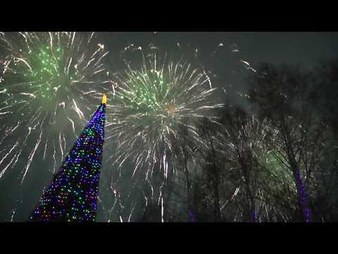 Новый год в Елабуге