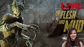 Chapter 3 New Killer,Survivor, & Map (The Hag - Ace ) Dead By Daylight Indonesia