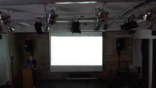 Emacs Wiki - Nic Ferrier - Emacs Conference 2013
