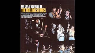 Rolling Stones - Under my thumb LIVE, introduced by Long John Baldry