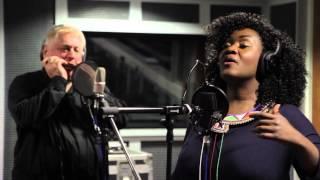 Tajabone (Ismael Lo) - cover by Cynthia Gentle
