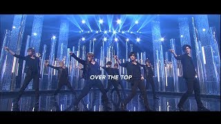 [Hey! Say! JUMP] OVER THE TOP 교차편집 (stage mix)