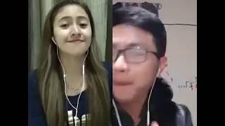 Gambar cover Baby Shima - Goyang Nasi Padang   Cover Duo Anggrek   Feat Antonie Nirwana   #SmuleDangdut