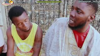 Download Thespian Nozy Comedy - Poor Men Association of Nigeria (Real House of Comedy)