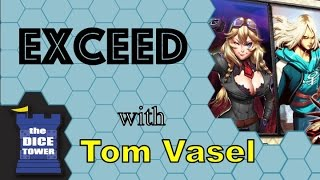 Exceed Review - with Tom Vasel