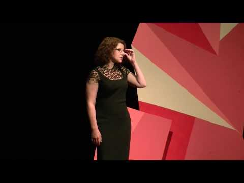 Life Is How You Handle Plan B | Alina Yurkovsky | TEDxSaintAndrewsSchool