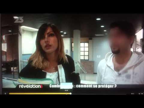 Maître Servane CROSNIER  Avocat Paris Prison peines gitans