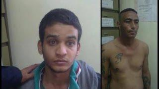 الطفلين ابراهيم و هارون الشعب يريد اعدام قتلة