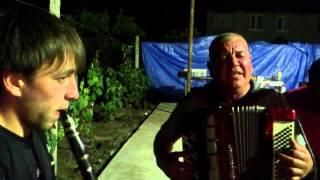 Крымскотатарская музыка  Отыграли от души  машАллах