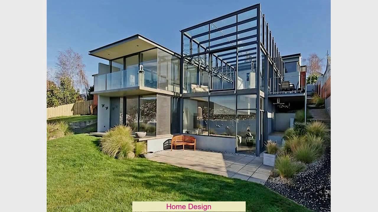 Kumpulan Koleksi Galeri Desain Rumah Minimalis Kaca ...