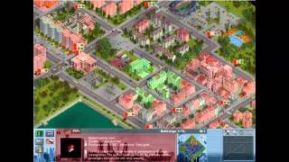 Traffic Giant Campaign - 15 - Wittam