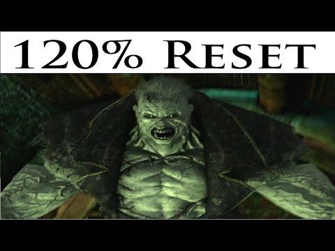 Injustice - Solomon Grundy - 120% Reset