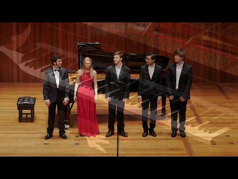 Purcell School Pupils at Milton Court Concert Hall
