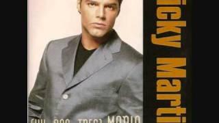 Ricky Martin - Un, Dos, Tres, Maria (DJ Osi Club Mix)