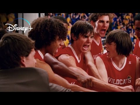 High School Musical 3 - Now Or Never (Official Music Video)