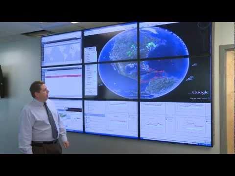 Global Customer Service Center - KVH Industries, Inc.