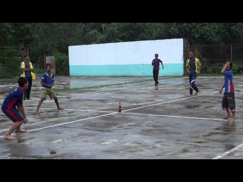 iandia lagori game 3