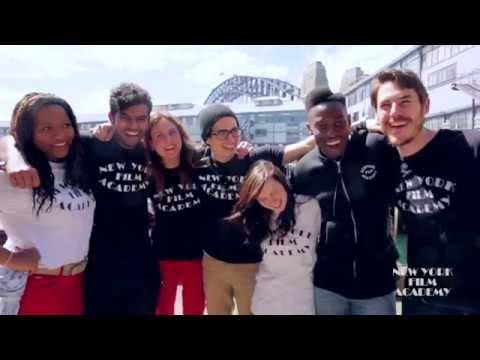 NYFA Australia Video