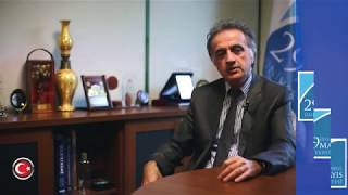 International Symposium of Ottoman Istanbul - Prof. Dr. Feridun Mustafa