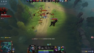 Dota 2 Live Stream (18) : Using Axe in Ranked Match