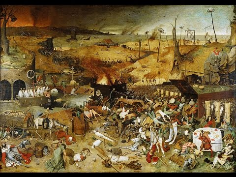 Triumph of Death - Pieter Bruegel the Elder