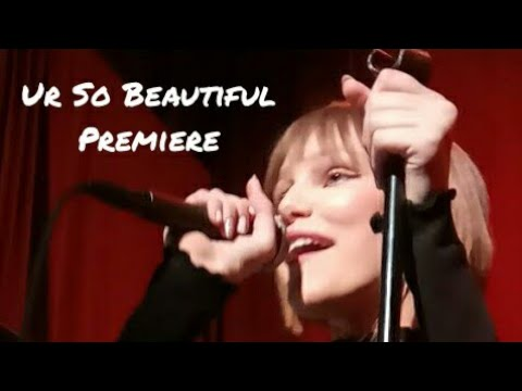 Grace VanderWaal You Are So Beautiful Live at The Slipper Room