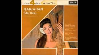 Sweet Leilani-Werner Müller and his Orchestra