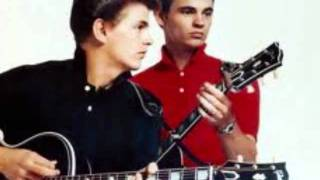 Watch Everly Brothers So Lonely video