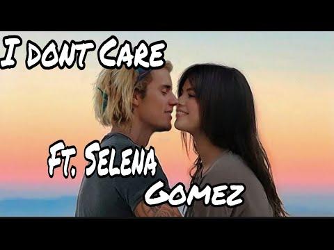 I Dont Care Ft. Selena Gomez 2019 *emotional*