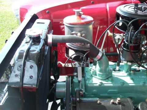 1958 Checker A8 Taxi