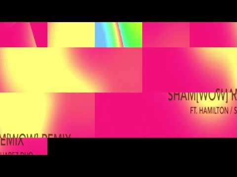SHAM[WOW] REMIX – DJ_ElectroTUBA
