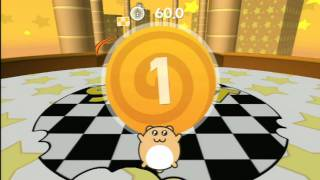Classic Game Room - HAMSTER BALL for Playstation 3 PS3 review