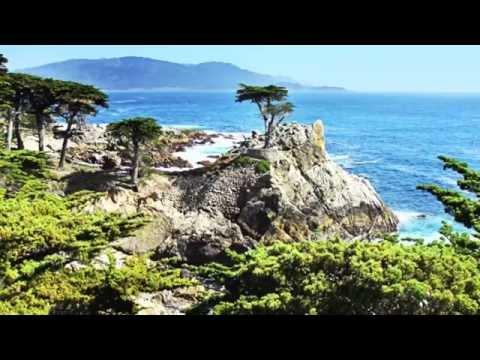 Monterey, CA Pebble beach