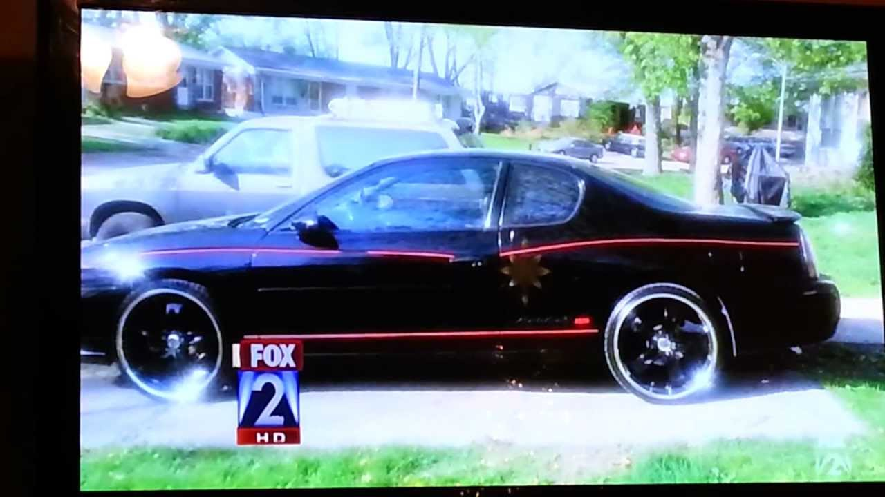 Guy killed selling car on Craigslist - YouTube