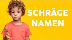 Ikea, Matt-Eagle & Co.: Diese Vornamen sind in Deutschland ERLAUBT!