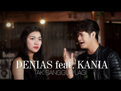 Download Dinda Permata - Tak Sanggup Lagi  by Denias ft. Kania Cover Version Mp4 baru