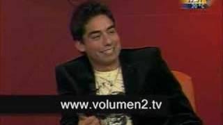 Volumen 2 - Mario le dice cabrón a Ricardo Caballero