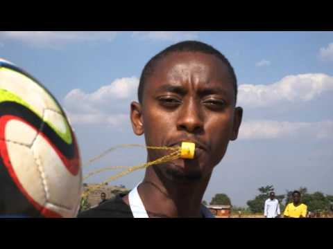 Culture and sport to reintegrate refugees and displaced people into local communities in Burundi